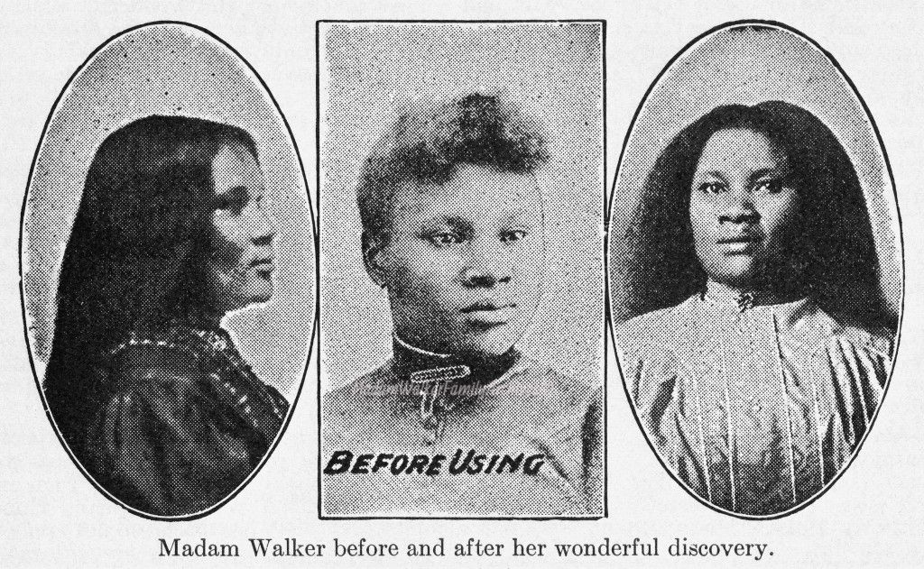 The Sharecropper's Daughter Who Made Black Women Proud of