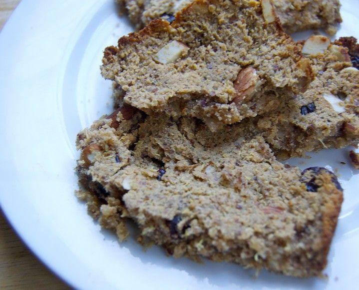 Make These Delicious Quinoa Energy Bars