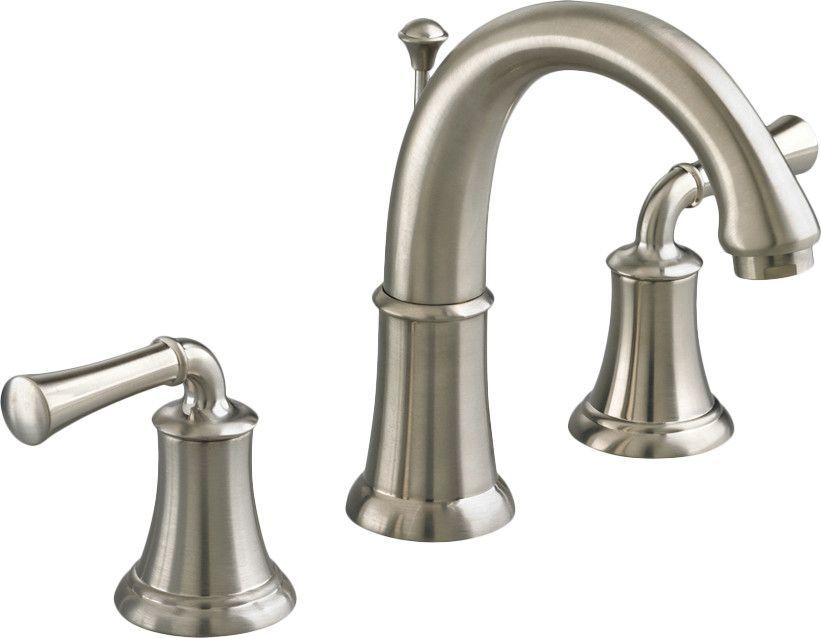 Features: Product Type: -Standard bathroom faucet. -Widespread ...