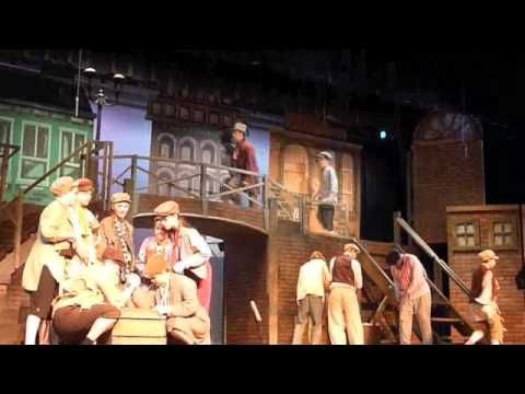 Oliver The Musical Oliver Musical Consider Yourself Youtube Oliver Musical Musicals Brentwood Academy