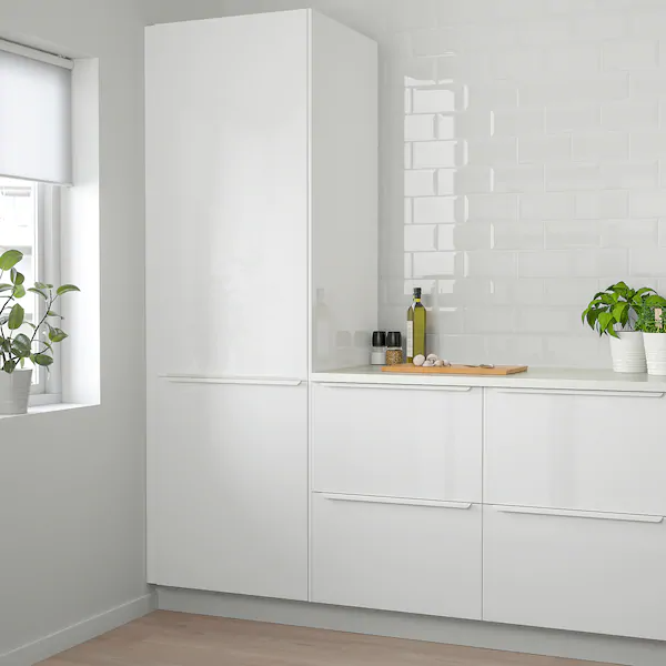 Ikea Kitchen Design Doors, How To Clean Gloss White Kitchen Cabinets