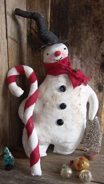 *SNOWMAN ~ so cute