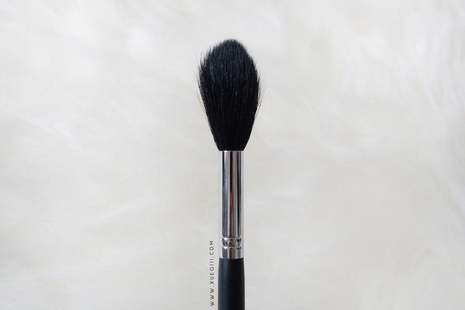 M412 Deluxe Pointed Blender Brush by Morphe #15