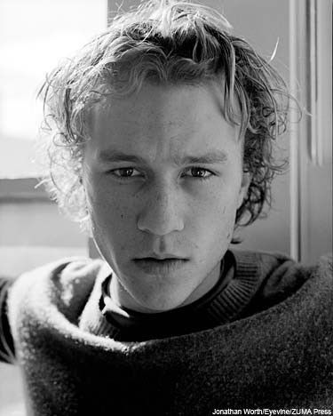 Even though your gone, you still blow my mind. R.I.P. Heath Ledger