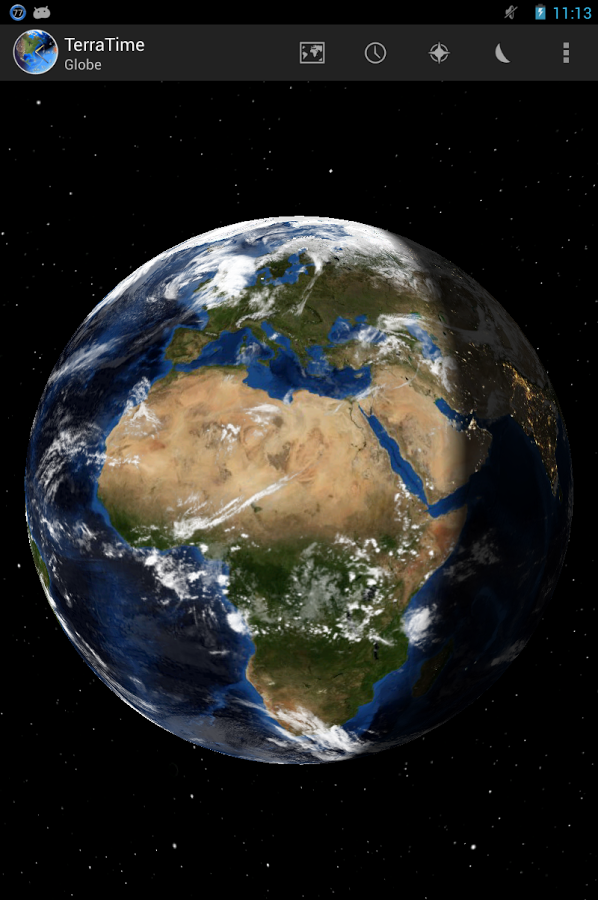 Terratime v396 apk requirements android 16 and up overviewthe terratime requirements android and up overviewthe amazing interactive real time virtual earth globe and map use current satellite imagery to simulate gumiabroncs Choice Image