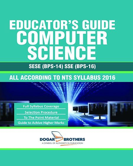 Nts Guide Book For Educators 2016