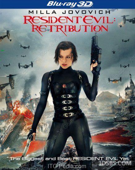 Resident Evil Retribution 3D (2012) 1080p ENG-DTS - http://www.itcpedia.com/2012/12/resident-evil-retribution-3d-2012-1080p--eng-dts.html, amazon $25.97, 2012