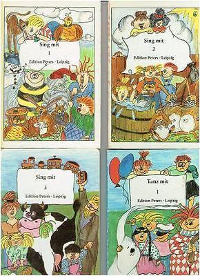Bilderbücher Kinderbücher für Kinder  Sing mit 1,2,3,
