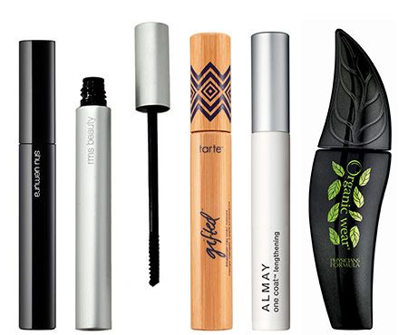 The Best Mascaras for Sensitive Eyes   Editor, For eyes and Mascaras