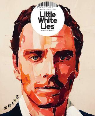 Little White Lies 39 - Shame Michael Fassbender