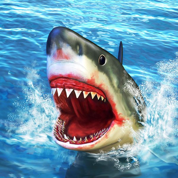 Download Ultimate Angry Shark Simulator 3d For Mac Free