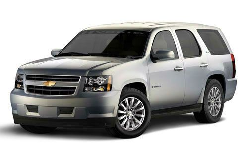 2013 Chevrolet Tahoe Concept With Images Chevrolet Tahoe Chevy Tahoe Chevrolet
