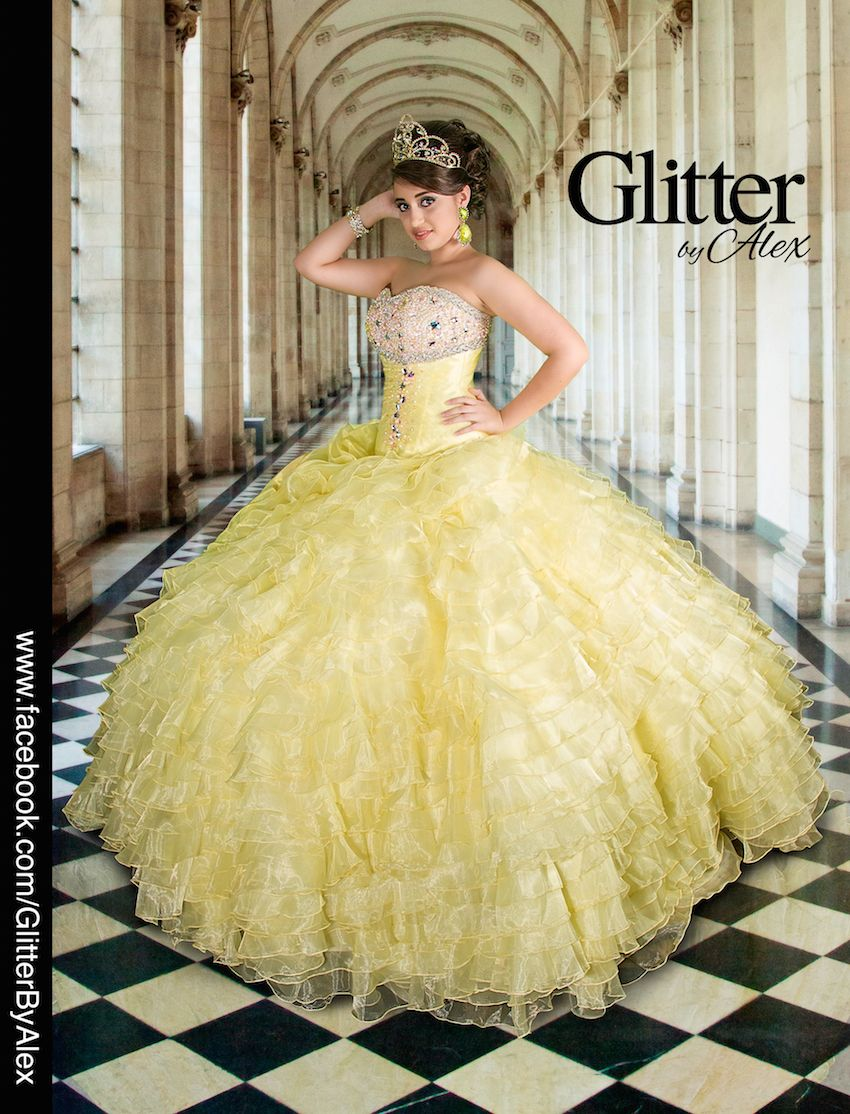 Glitter by Alex! 2 stores in Houston TX! Mention ...