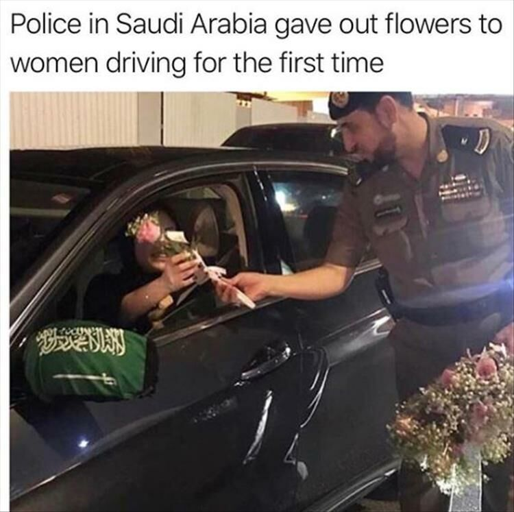 Faith In Humanity Restored - 45 Total Pictures