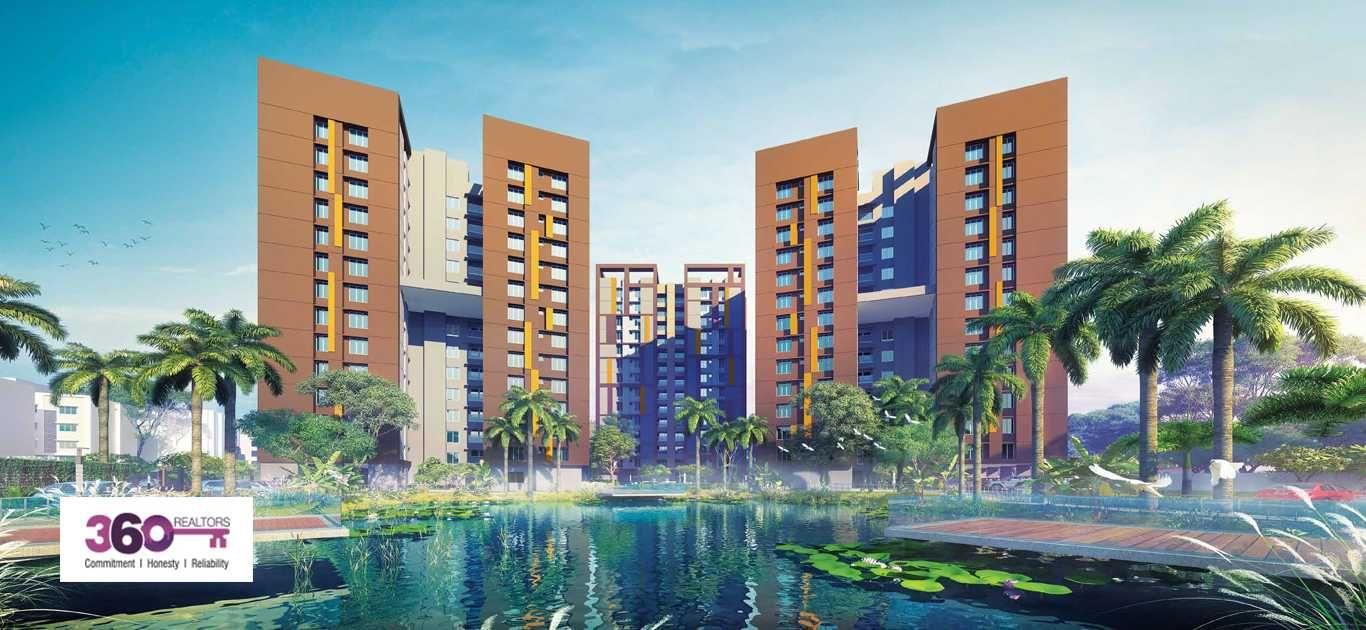 Merlin Urvan Kolkata offers elegantly designed apartments ...