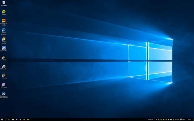 Making The Jump To Windows 10 A Migration Guide Wallpaper Windows 10 Windows Wallpaper Windows 10 Microsoft