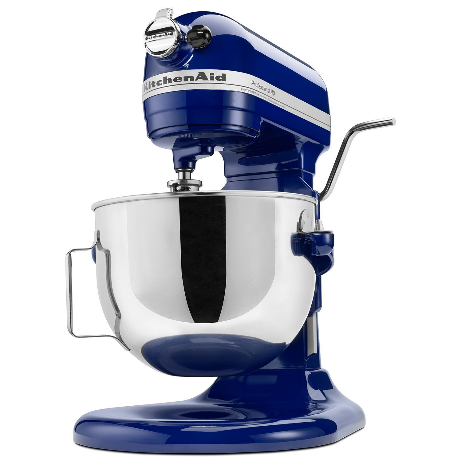 Kitchenaid professional hd stand mixer assorted color