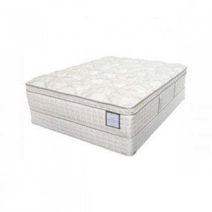 FSPT701323SETQ Bellagio Series Opulenza Queen Size Firm Super Pillow Top Mattress with Spring by Serta. $1315.00. Contentment and opulence are the hallmarks of your Bellagio luxury hotel experience Now you have the exclusive opportunity to recreate this elegant experience with the Bellagio At Home Mattress Collection by Serta As the 1 hotel mattress supplier in ...