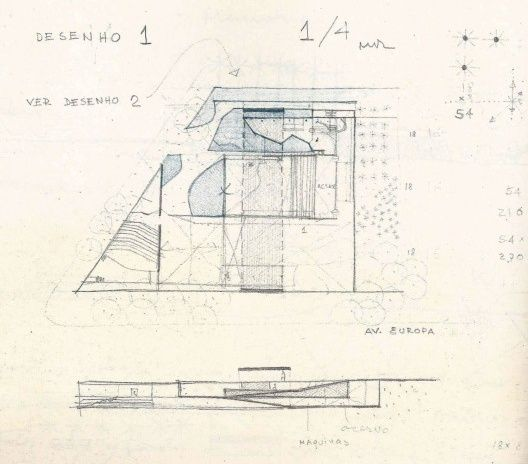 arquitextos 136.03: Passos à frente: algumas observações sobre o MUBE | vitruvius