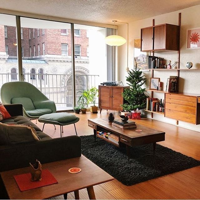 Love It Or Leave It! What Do You Think Of Mid-century