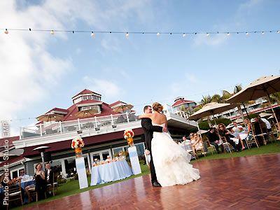 Laguna Cliffs Marriott Resort And Spa Dana Point California Wedding Venues 8 Idea S Pinterest Spas Resorts