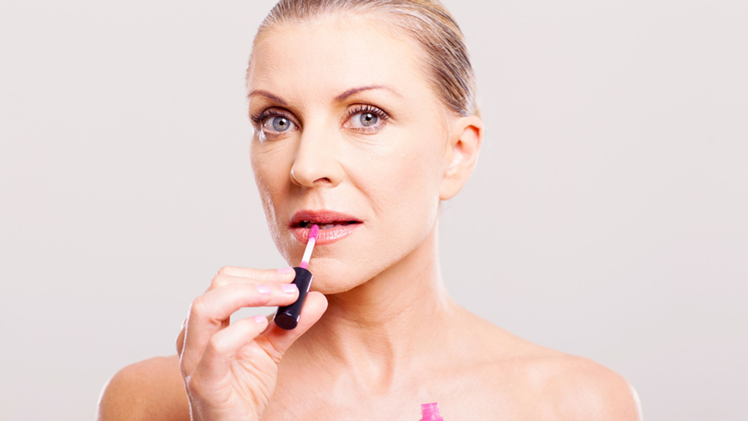 The 5 biggest makeup mistakes women over 50 make — and how