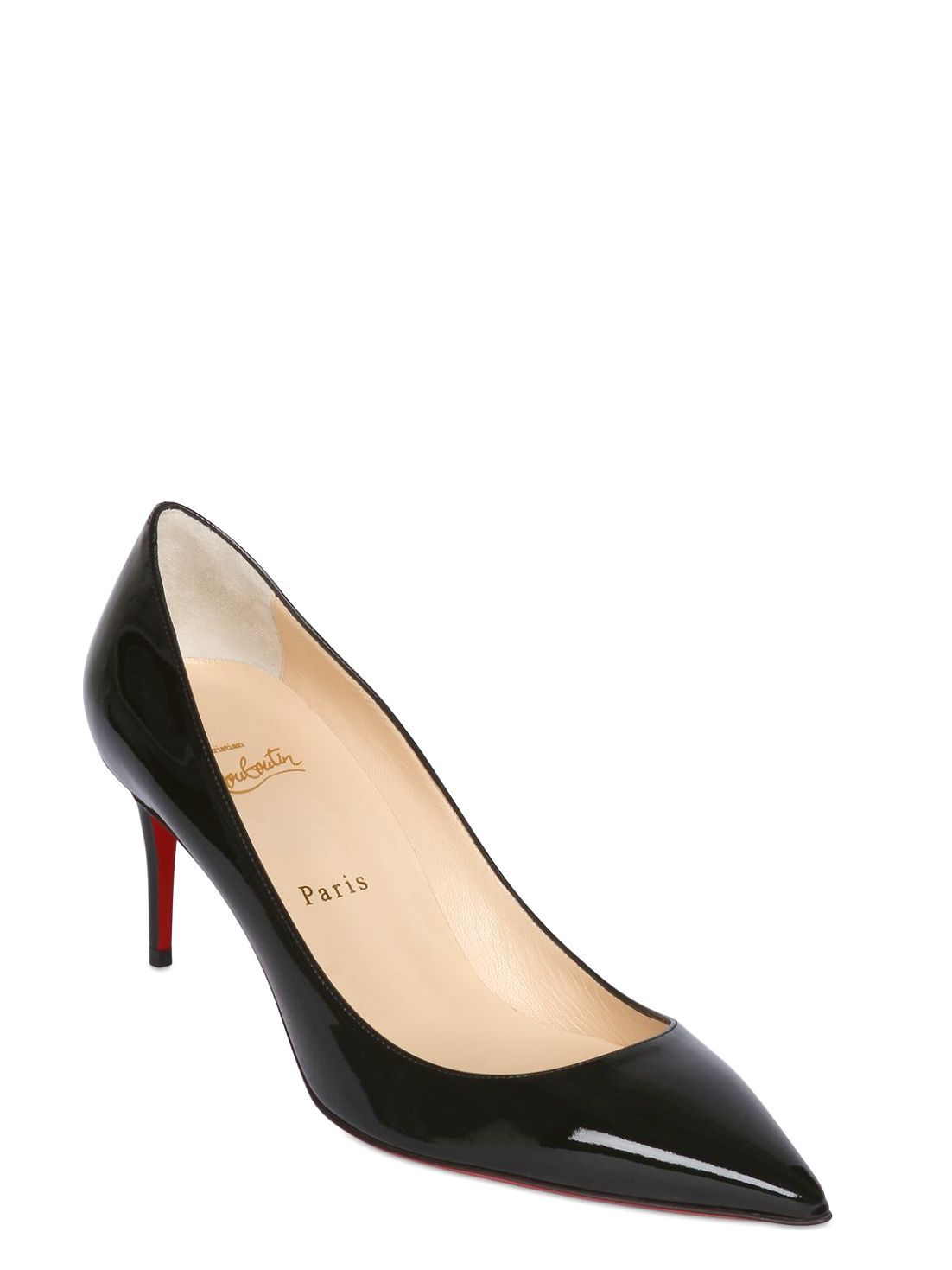 official photos c91d0 f2cf4 CL red bottoms on   Christian louboutin tumblr   Black ...