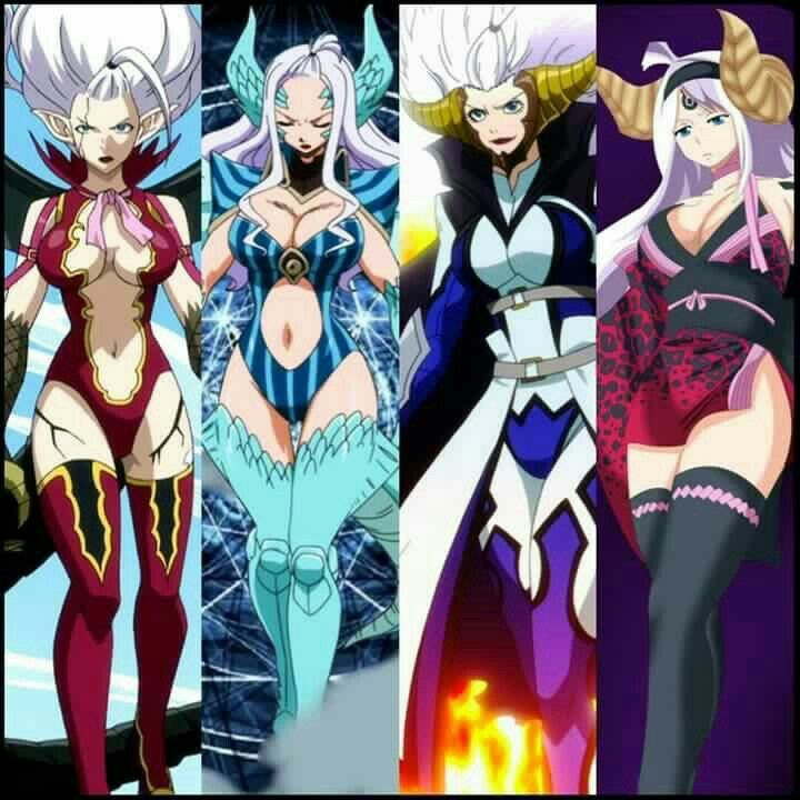 Fairy Tail Marajane S 4 Stages Of Her Demon Take Over Fairy Tail Girls Fairy Tail Anime Fairy Tail Pictures Though if you know about demons from the goetia list or other animes you probably already sort of know. pinterest