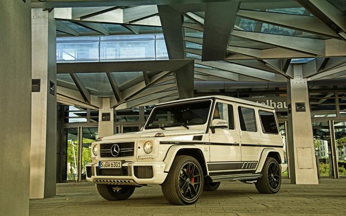 Download Wallpapers Mercedes Benz G63 Amg 4k W463 Suvs Tuning German Cars Mercedes Besthqwallpapers Com Deutsche Autos W463 Mercedes Benz