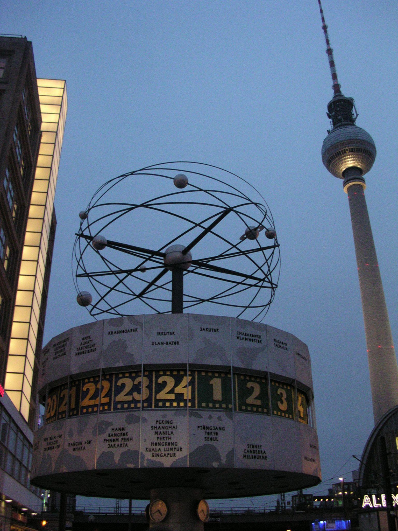 Berlin Berlin Places Ive Been Landmarks