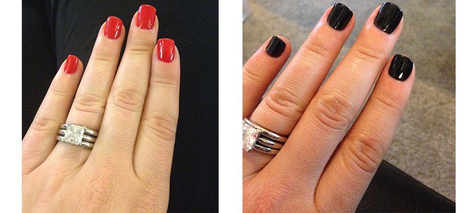 How to keep Gel Nails from Breaking or Peeling Diy gel