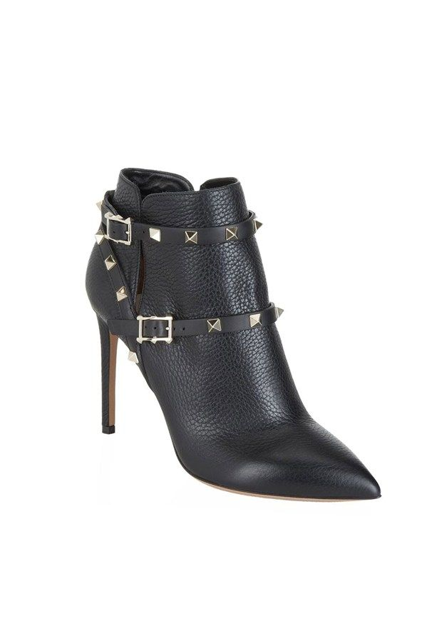 Autumn Boots The Directory - Valentino