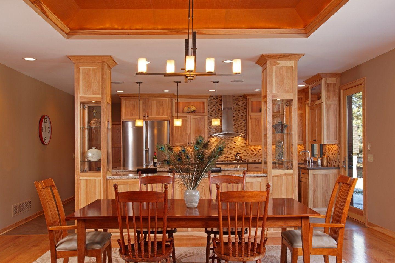 Kitchen Cabinets   Custom Design   Minneapolis MN   Satoree Design