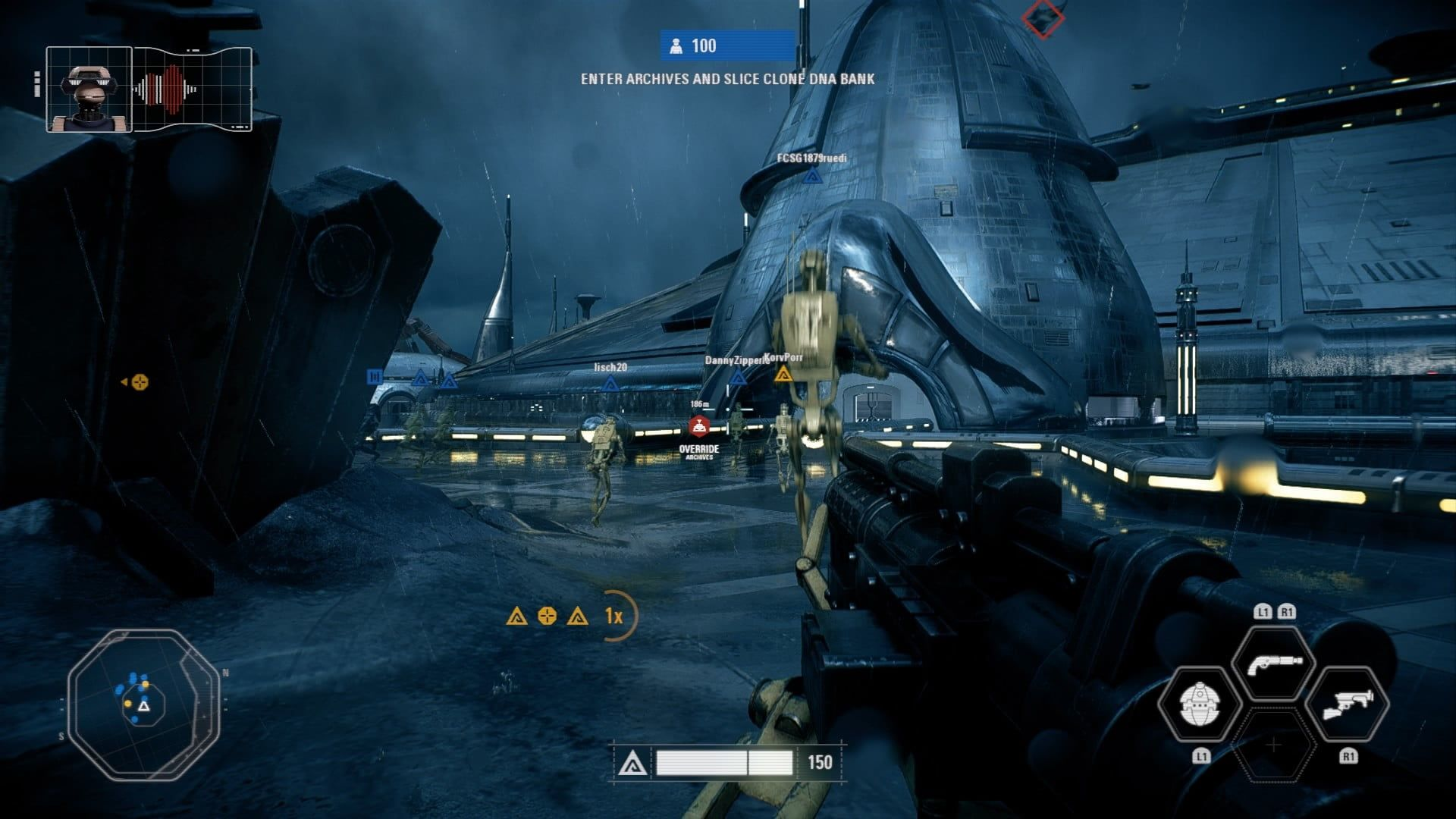 Star Wars Battlefront Ii How To Earn Credits And Get More Star