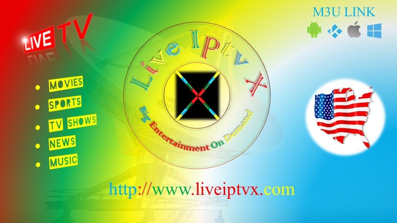 Pin by GNSujay on Live Iptv X Videos Live tv