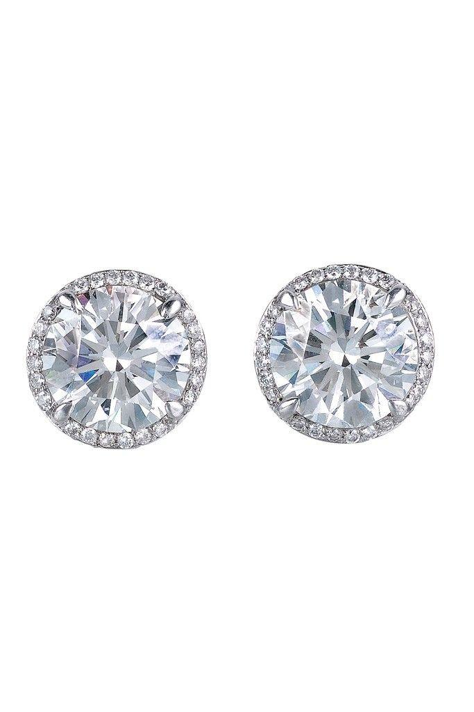 Fine Jewelry Trend Hey Stud Fine Jewelry Trends Fine Jewellery Earrings Jewelry