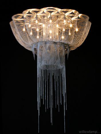 Willowlamp flower of life · flower of lifependant lamppendant lightsbright