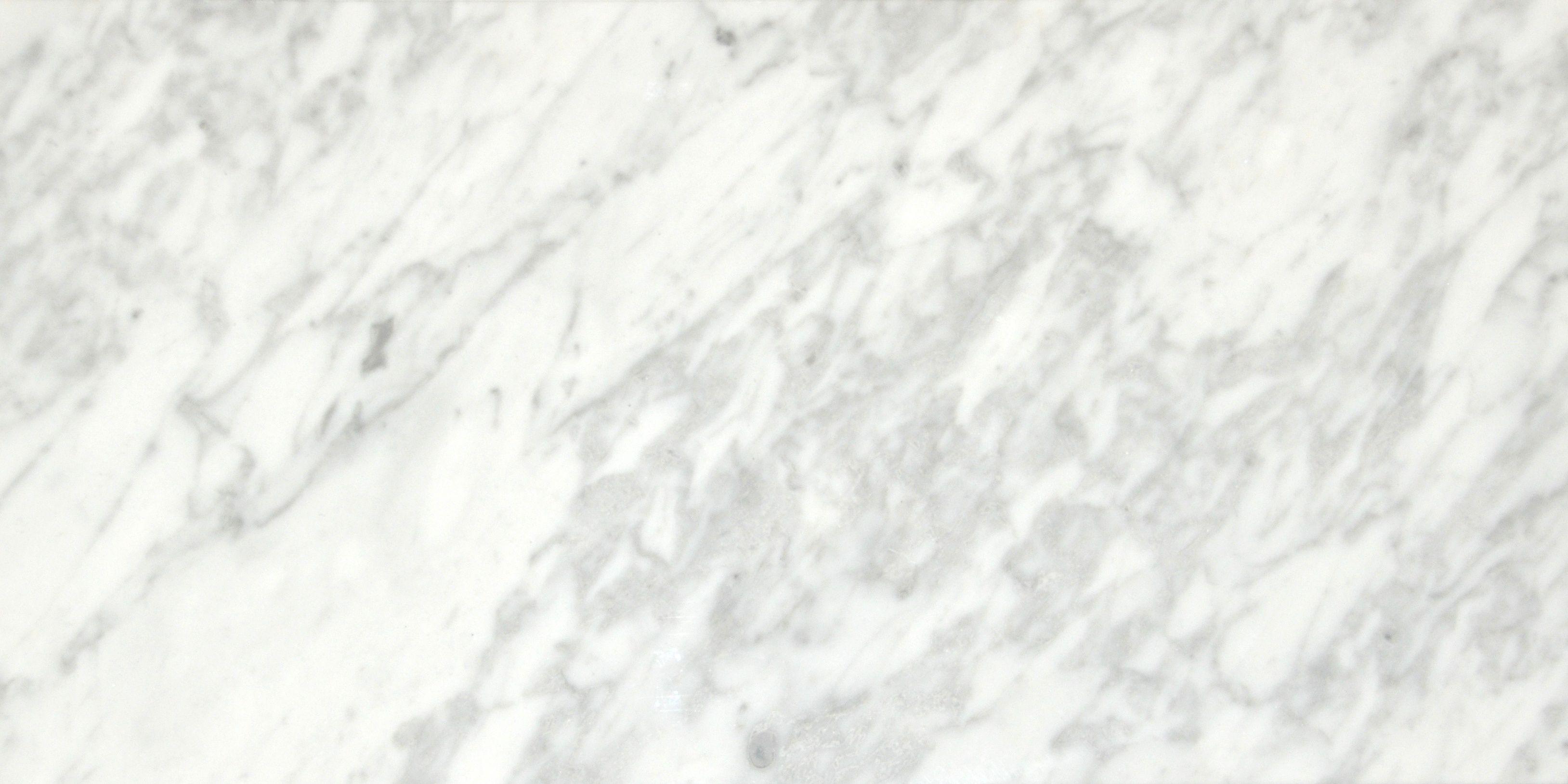 12x24 Stone Bianco Venatino Polished Marble Field Tile Logan Pinterest White