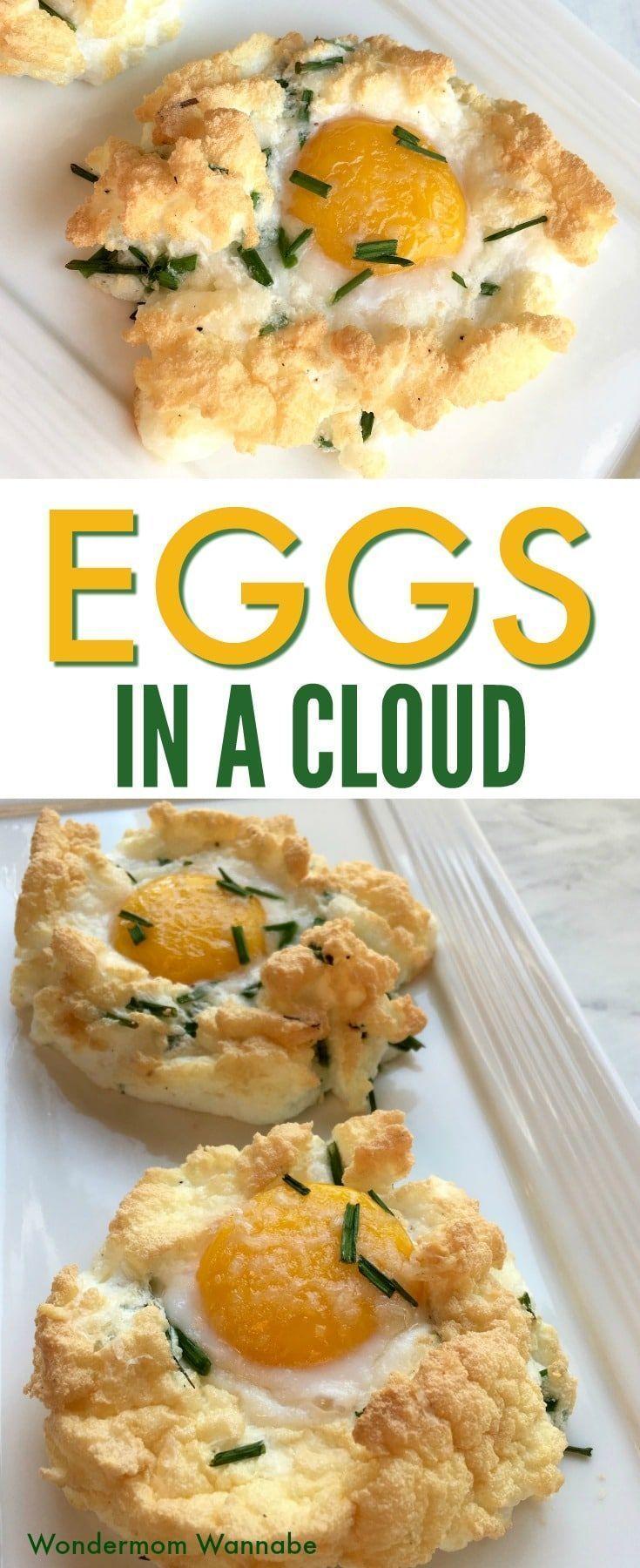 Diese Wolke Eier sind so hübsch und täuschend einfach zu machen. Nur 4 Zutaten ...-  #diese #eggsinmuffintin #Eier #einfach #hübsch #machen #nur #pickledeggs #sind #täuschend #und #Wolke #Zutaten-  Diese Wolke Eier sind so hübsch und täuschend einfach zu machen. Nur 4 Zutaten …   Diese Wolke Eier sind so hübsch und täuschend einfach zu machen. Nur 4 Zutaten und ein paar Minuten sind alles, was Sie brauchen, um sie zuzubereiten! #Eier #Frühstücksrezept  Diese Wolke Eier sind so hübsch und täusch #cloudeggs