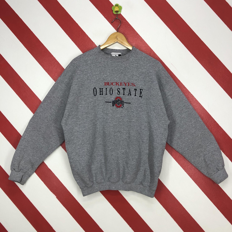 Vintage 90s Ohio State Sweatshirt Crewneck University Ohio Etsy Sweatshirts University Sweatshirts Ohio State Sweatshirt [ 3000 x 3000 Pixel ]