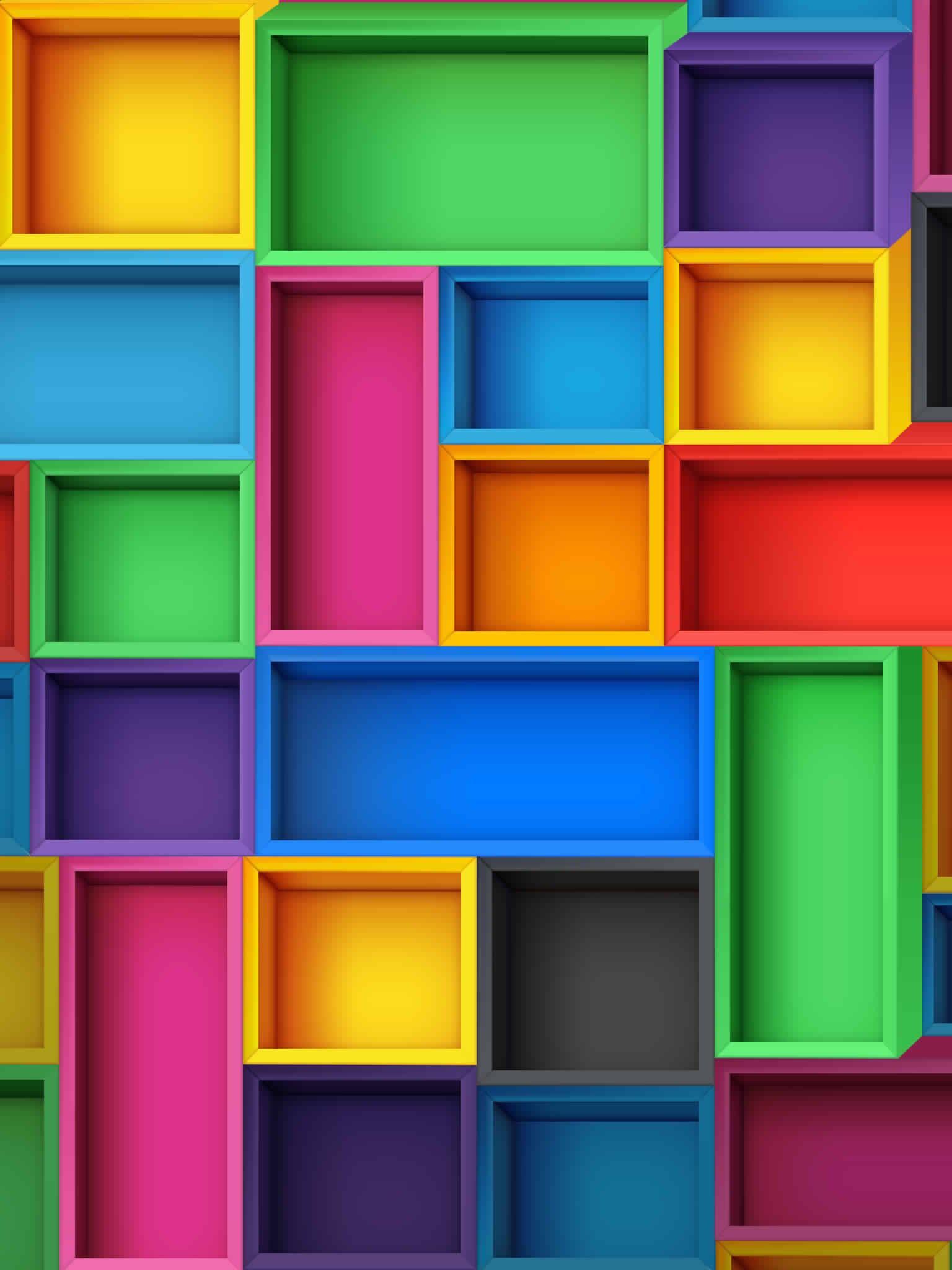 Wallpaper APP SHELVES New Backgrounds App Board Ipad Shelf