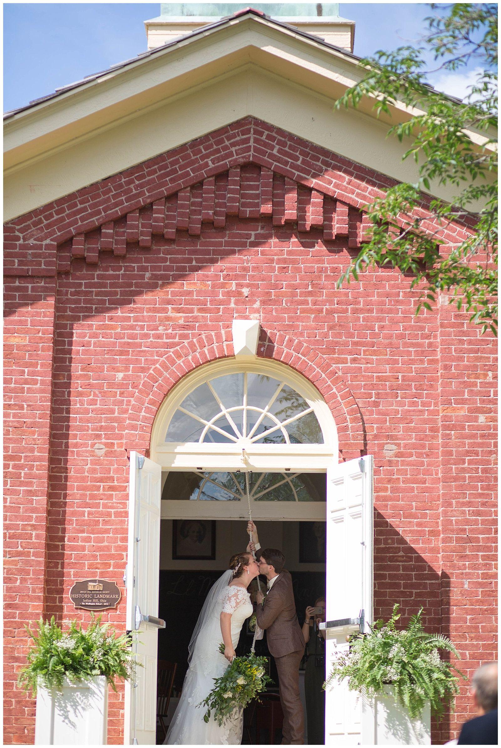 Cincinnati, Ohio Wedding | Monica Brown Photography ...
