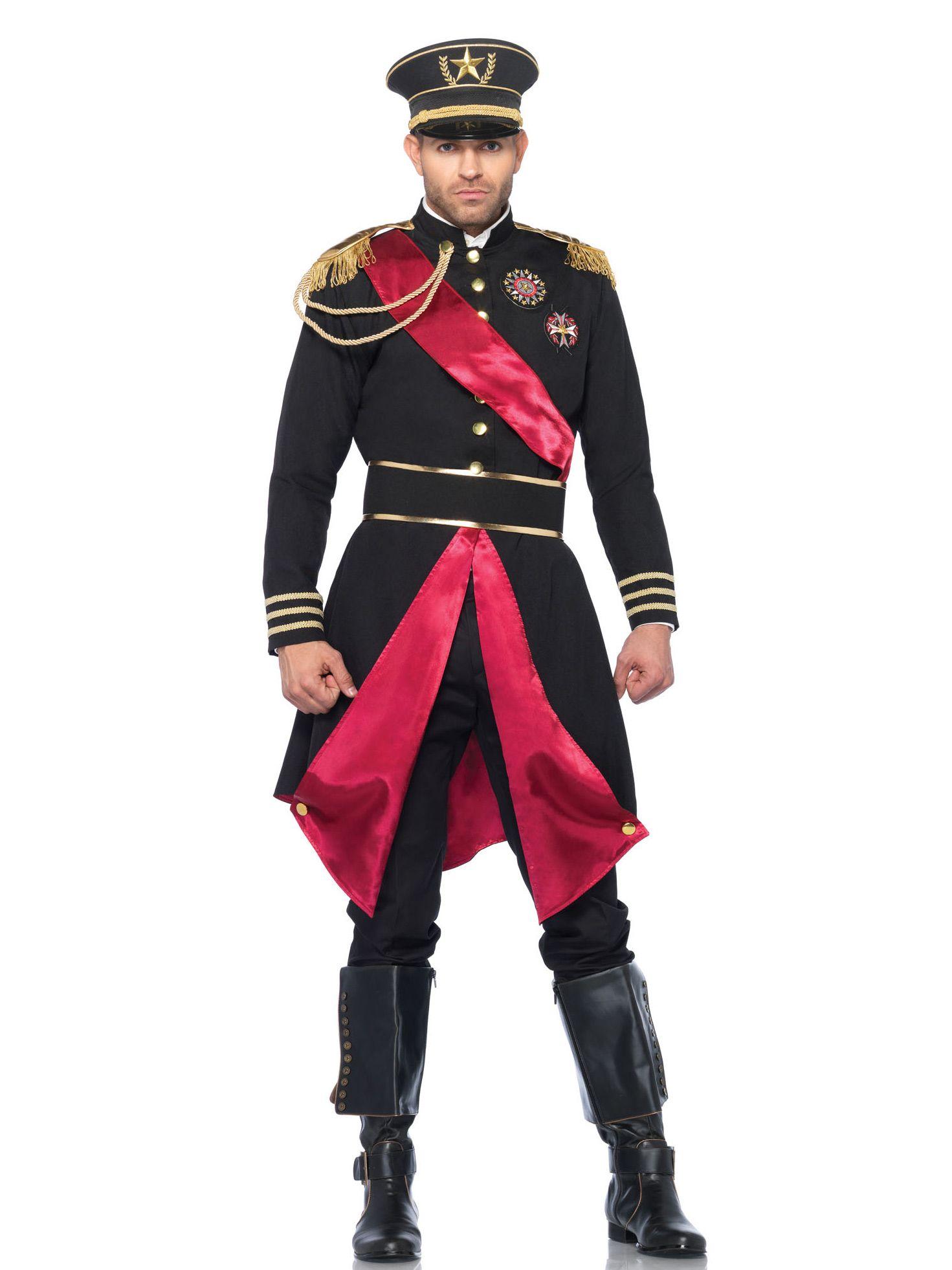 Smi Herren Kostüm Feuerwehrmann Jacke Hose Karneval Fasching
