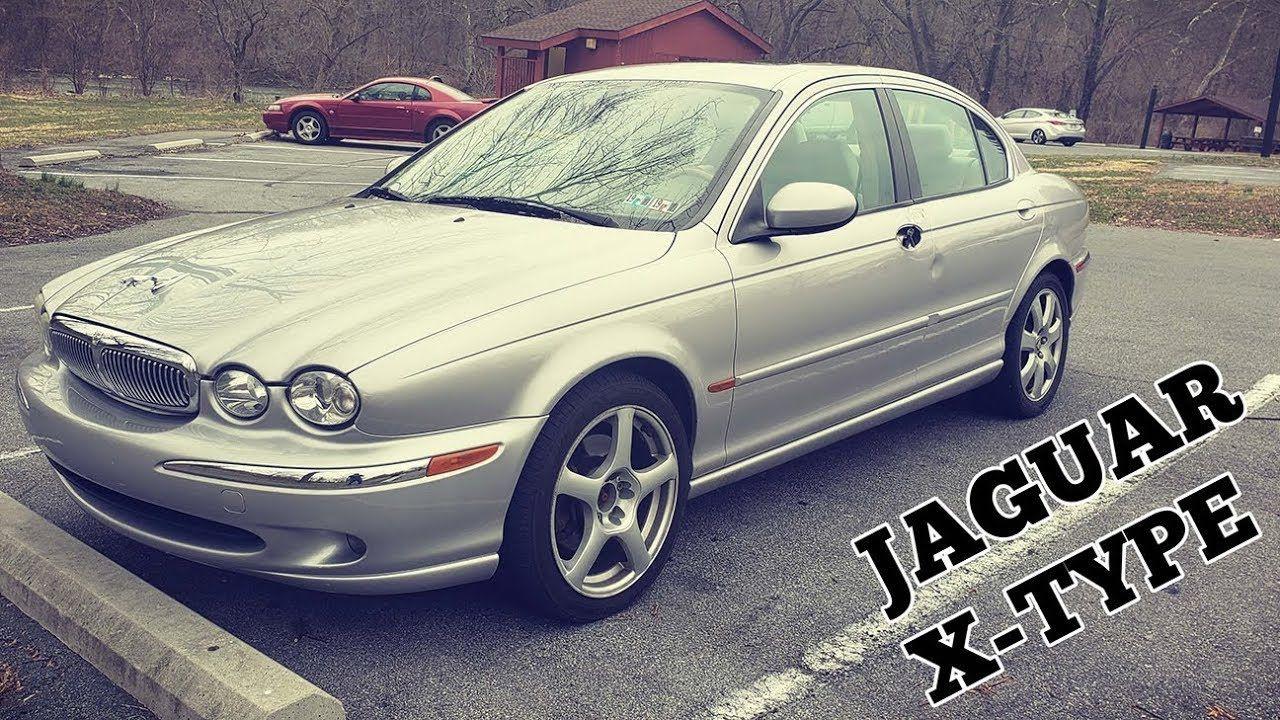 2005 Jaguar X Type Awd Regular Car Reviews Jaguar X Jaguar Awd