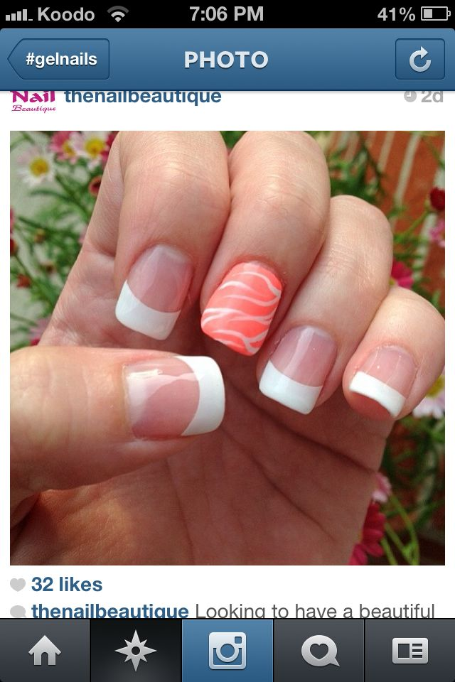 Pin by Kathie Babb-Neuhard on NAILS   Nails, Gel nails ...