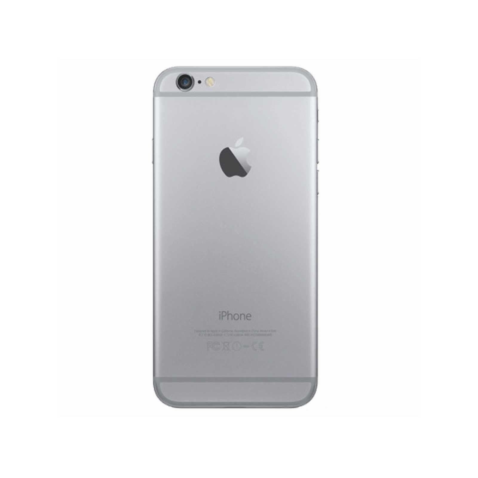 Apple iPhone 6s Plus (Space Grey, 16GB) : Get Free Shipping and Cash ...