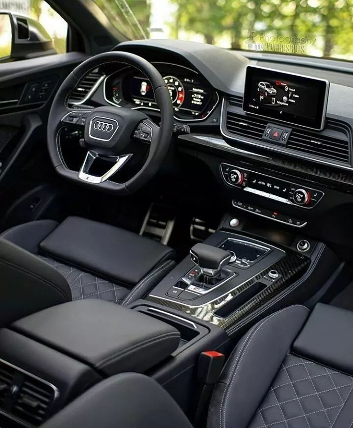 50+ Best Audi Luxury Cars