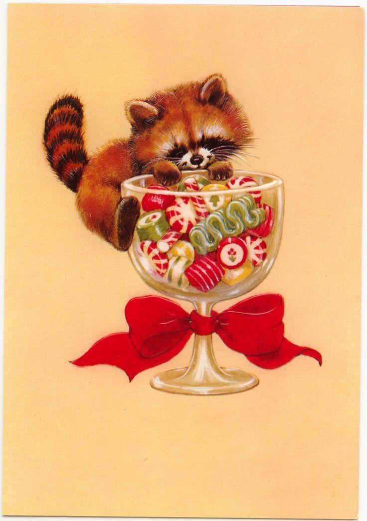 Christmas Vintage Pets Vintage Christmas Cards Simple Christmas Cards Christmas Cards Handmade
