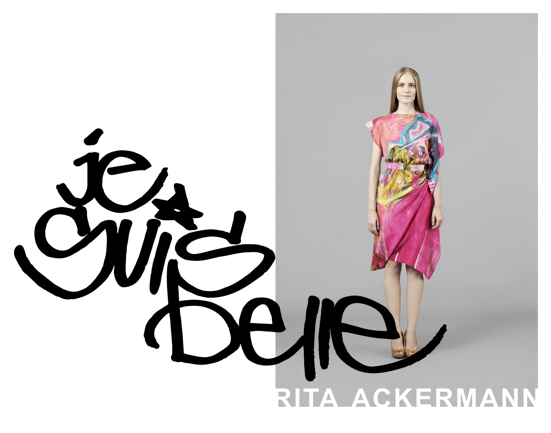 ★ J ★ S ★ B ★ + Rita Ackermann