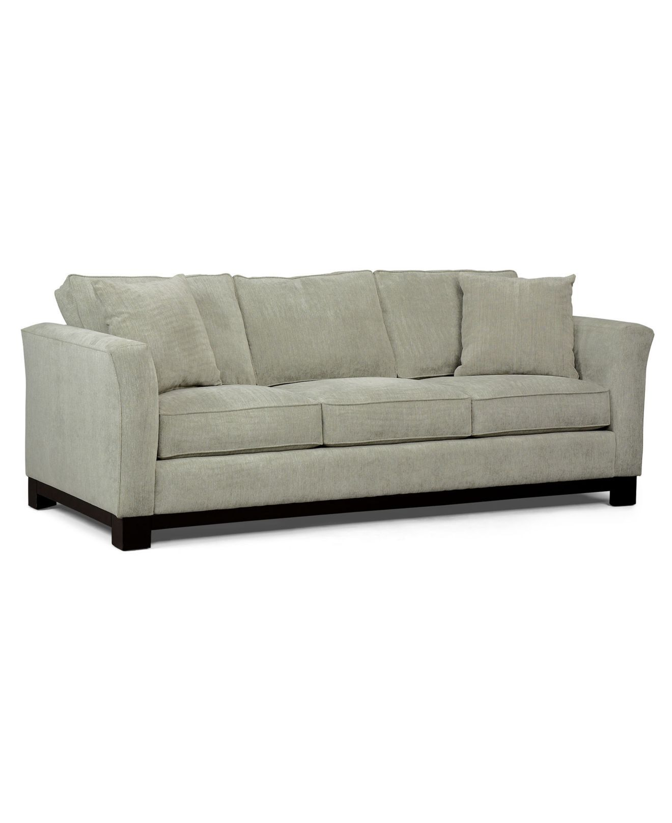 kenton fabric sofa parchment mart leather sectional queen sleeper 88 quotw x 38 quotd 33 quoth